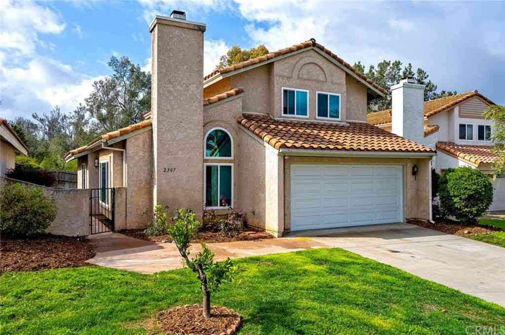 2307 Fair Oak Court, Escondido, CA, 92026,