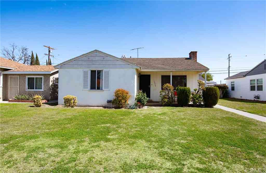 12614 Gurley Avenue, Downey, CA, 90242,