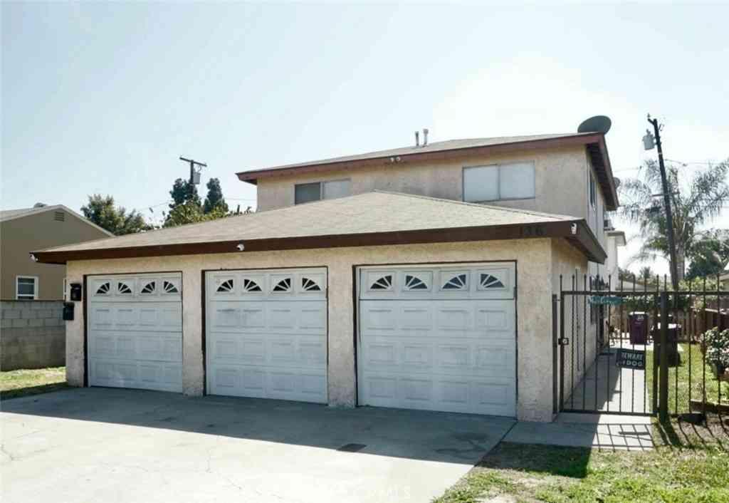 136 W 53rd Street, Long Beach, CA, 90805,