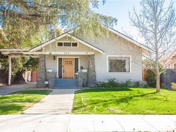 362 E Jefferson Avenue, Pomona, CA, 91767,