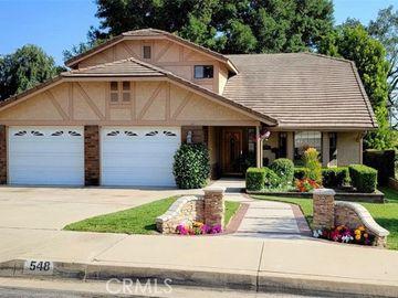 548 East Virginia Avenue, Glendora, CA, 91741,