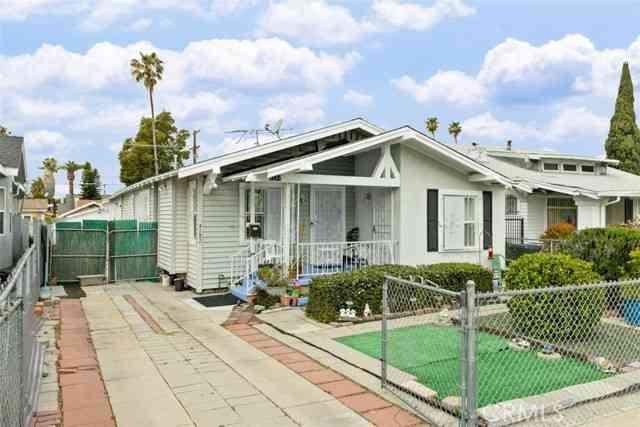 4187 Denker Avenue, Los Angeles, CA, 90062,