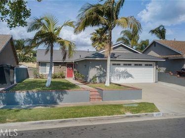 250 North Sagamore Street, Anaheim, CA, 92807,