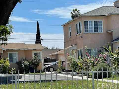 3220 Tecumseh Avenue, South Gate, CA, 90280,