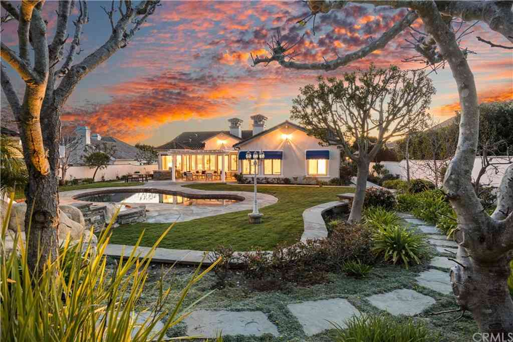 7 Anacapa, Rolling Hills Estates, CA, 90274,