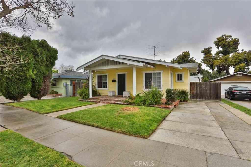 7933 Friends Avenue, Whittier, CA, 90602,