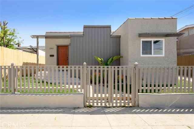 1012 Gardenia Avenue, Long Beach, CA, 90813,