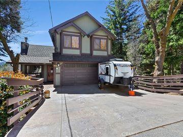 342 Cedarbrook Drive, Twin Peaks, CA, 92391,