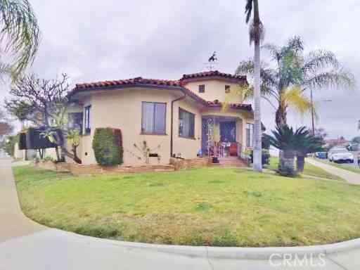 365 Blackshear Avenue, Los Angeles, CA, 90022,