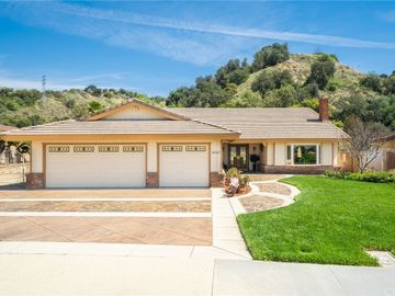 4940 Raymond Drive, La Verne, CA, 91750,