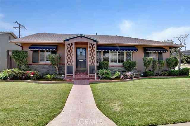 5102 East Pageantry Street, Long Beach, CA, 90808,