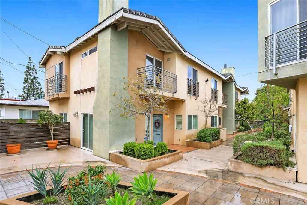 115 Dewey Avenue #E, San Gabriel, CA, 91776,