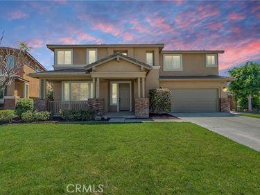 34755 Elmwood Lane, Yucaipa, CA, 92399,