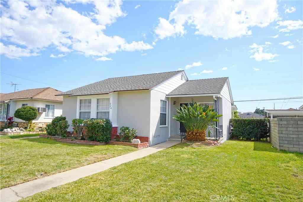 324 W Hammel Street, Monterey Park, CA, 91754,