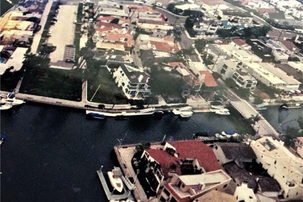 220 Rivo Alto Canal