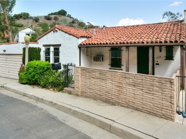 3272 Craig Drive, Los Angeles, CA, 90068,