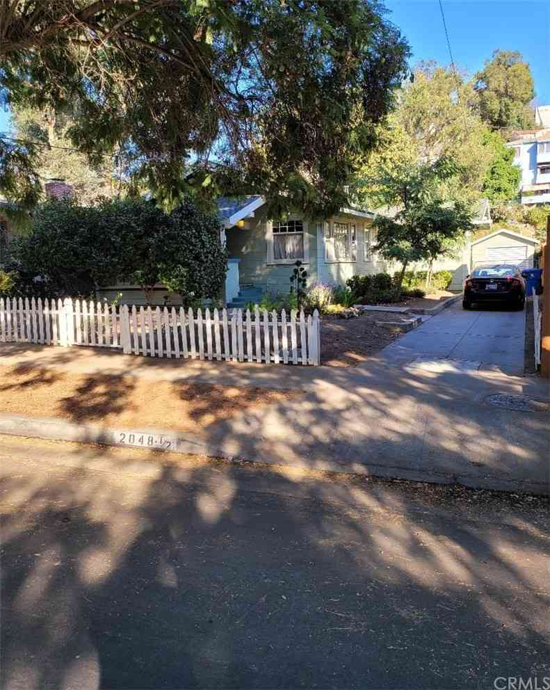 2048 Holly Drive, Los Angeles, CA, 90068,