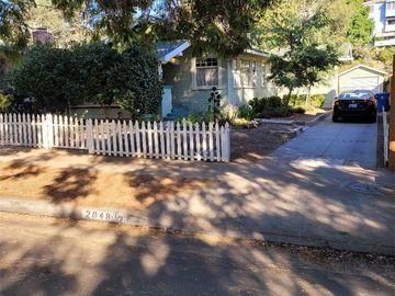 2048 Holly Drive, Los Angeles, CA, 90068,