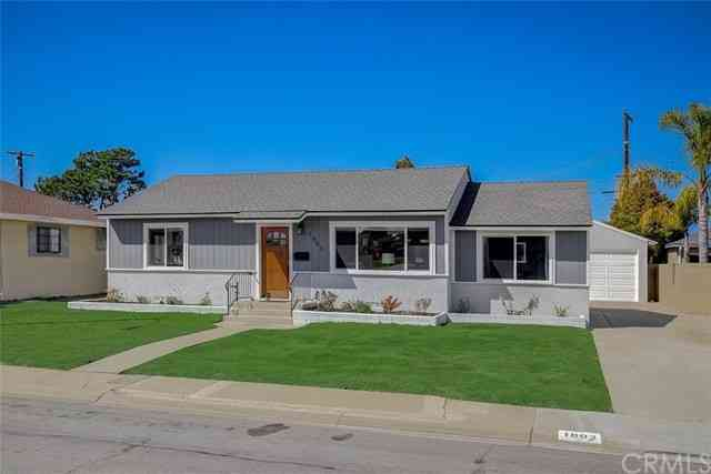 1803 Calamar Avenue, Torrance, CA, 90501,