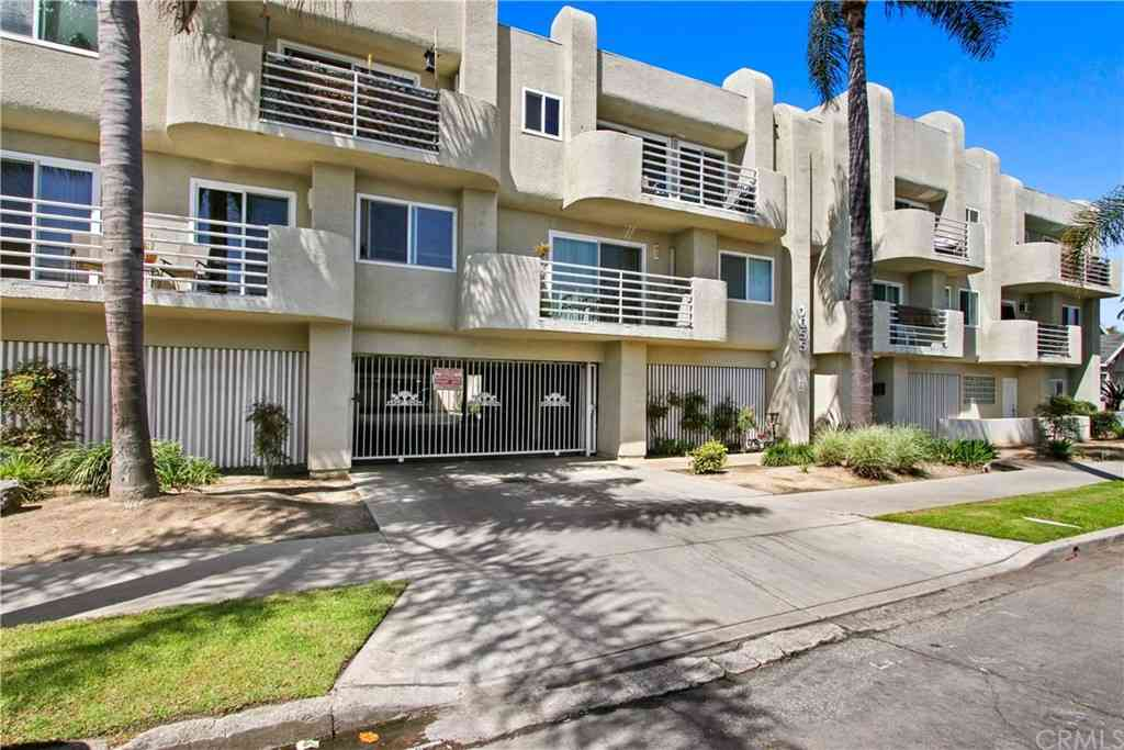 1055 Orizaba Avenue #10, Long Beach, CA, 90804,