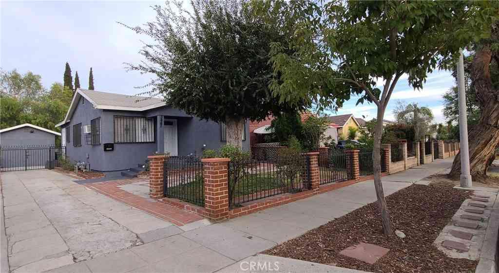 3447 Greensward Road, Los Angeles, CA, 90039,