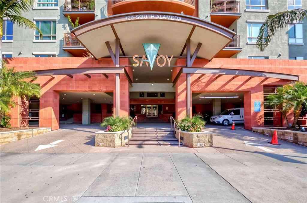 100 S Alameda Street #157, Los Angeles, CA, 90012,