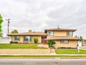 310 North Banna Avenue, Covina, CA, 91724,