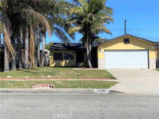 11513 Renville Street, Lakewood, CA, 90715,