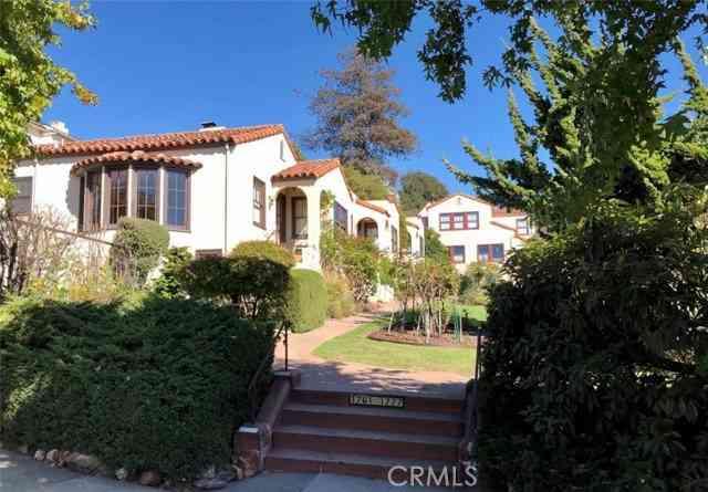 1765 Spruce Street, Berkeley, CA, 94709,