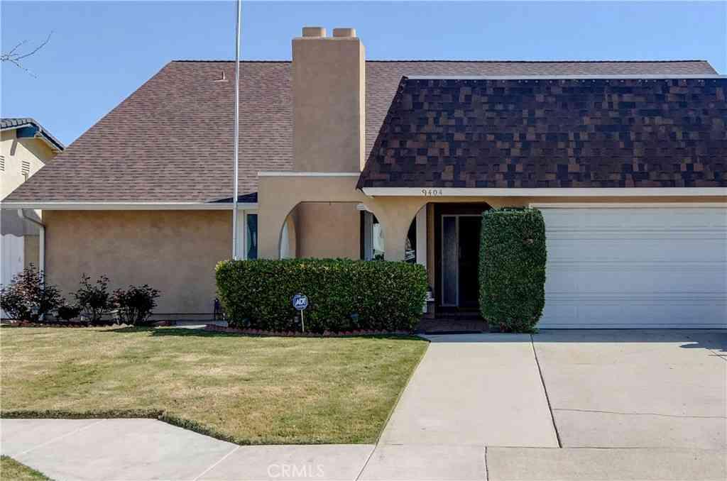 9404 Fleetwood Street, Cypress, CA, 90630,