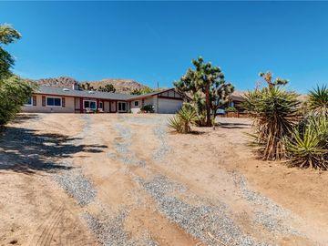61045 Navajo, Joshua Tree, CA, 92252,