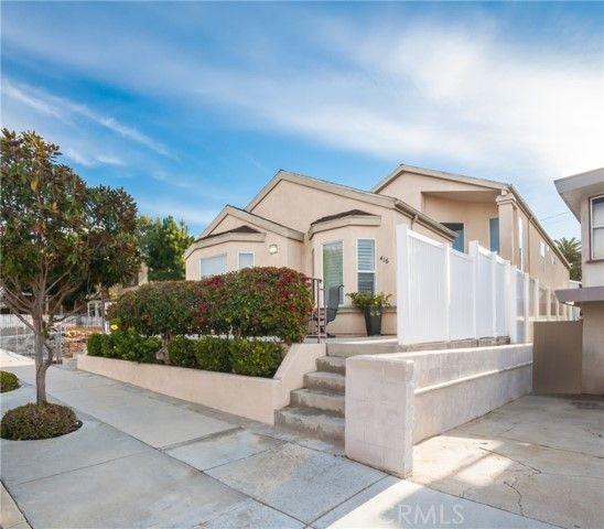 416 Larkspur Avenue Corona Del Mar, CA, 92625