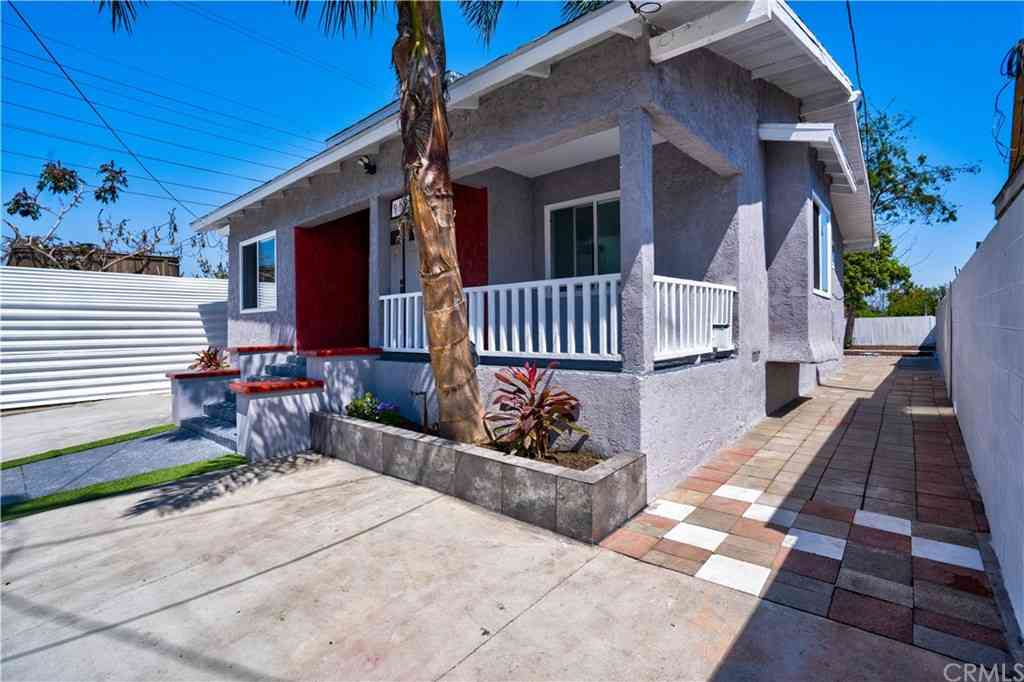 9110 Beach Street, Los Angeles, CA, 90002,