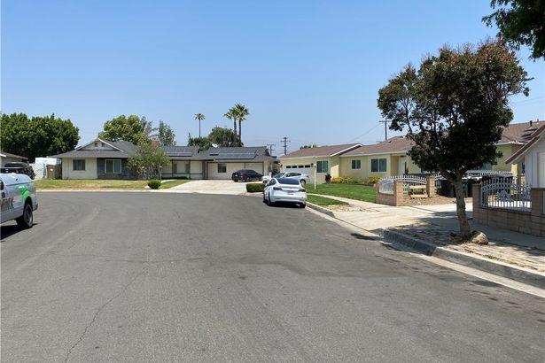 865 N Pampas Avenue