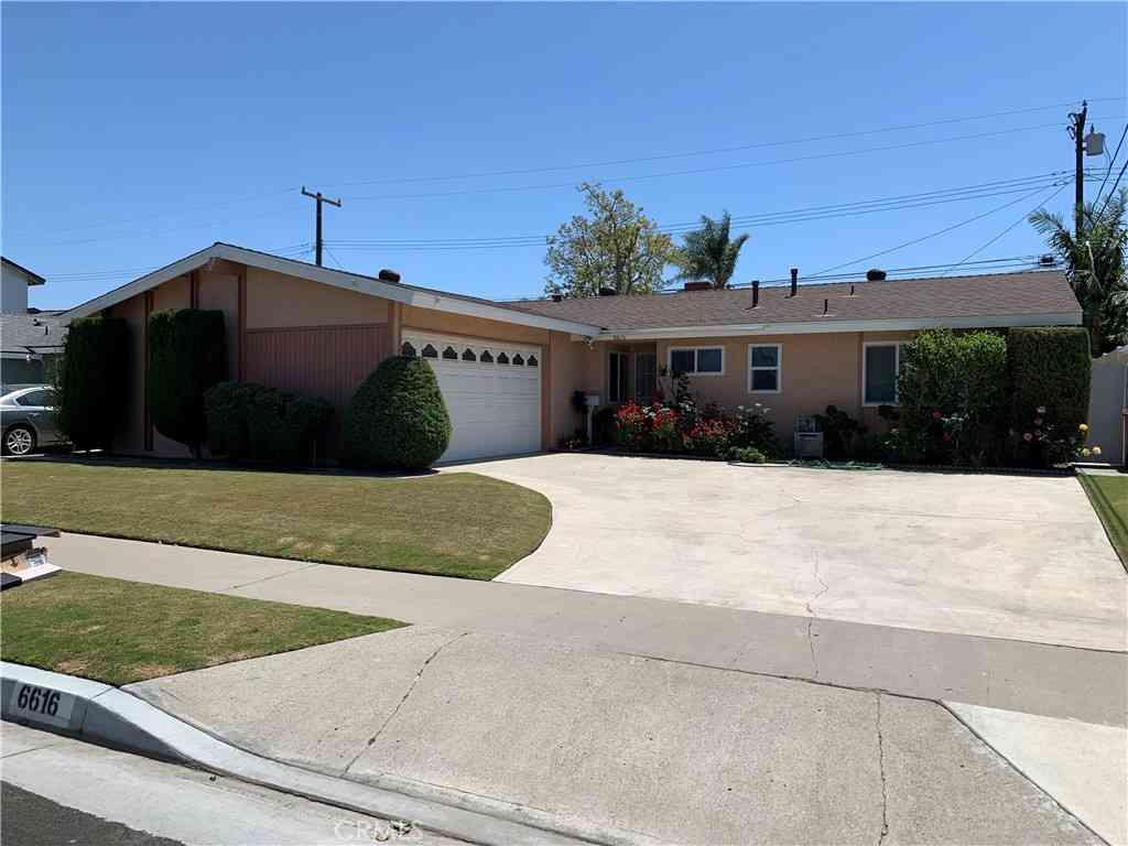 6616 Acacia Avenue, Garden Grove, CA, 92845,