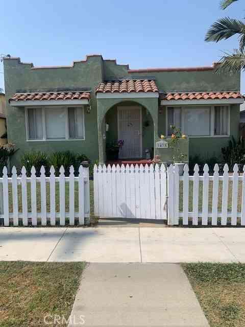 1435 Ximeno Avenue, Long Beach, CA, 90804,