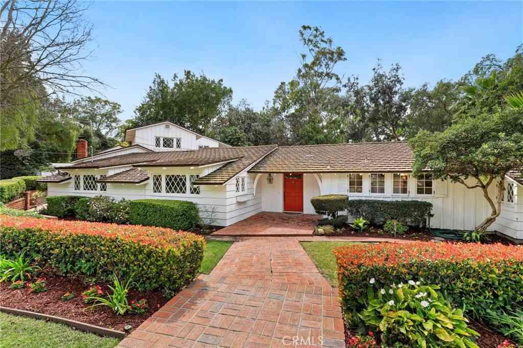 57 Strawberry Lane, Rolling Hills Estates, CA, 90274,