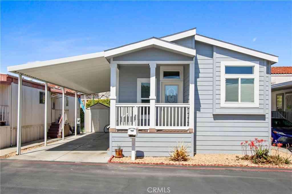 22600 Normandie Avenue #37, Torrance, CA, 90502,
