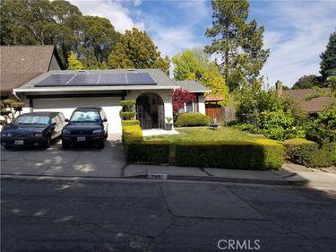 1148 Parkridge Drive, Richmond, CA, 94803,