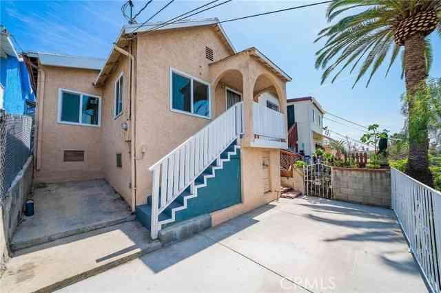950 South Mott Street, Los Angeles, CA, 90023,