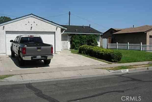 7342 Santa Elise Circle, Buena Park, CA, 90620,