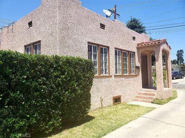 855 N Madison Avenue, Pasadena, CA, 91104,