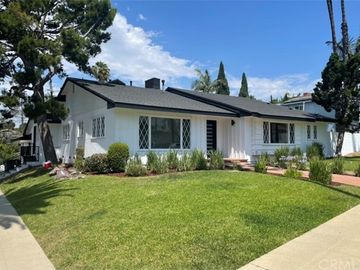 3601 Pine Avenue, Long Beach, CA, 90807,