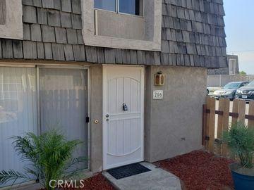 25180 5th Street #206, San Bernardino, CA, 92410,