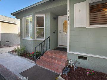 7014 E Hanbury Street, Long Beach, CA, 90808,