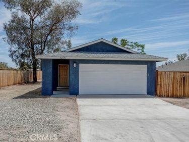 6075 Cahuilla Avenue, Twentynine Palms, CA, 92277,