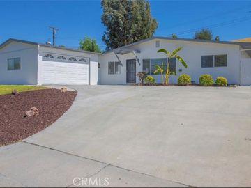 1206 East Maplegrove Street, West Covina, CA, 91792,