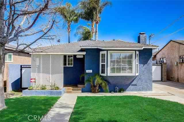6174 Ibbetson Avenue, Lakewood, CA, 90713,