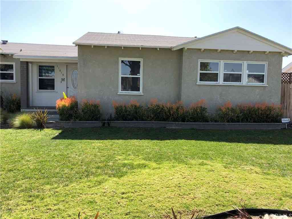 11010 Choisser Street, Whittier, CA, 90606,
