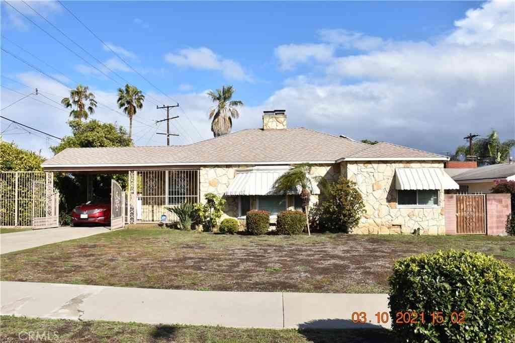 5114 Chesley Avenue, Los Angeles, CA, 90043,